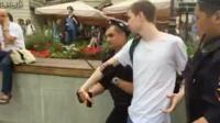 задержание на акции в поддержку Ивана Голунова