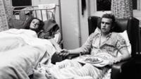 Birmingham Pub Bombings victims in hospital
