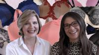 Kate Courtman and Sarah Mountford set up the Bra Sisters to help women find bras post-mastectomy.