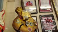 Hendrix guitar