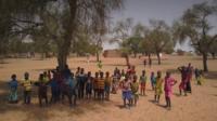 Por que 11 países africanos estão construindo uma muralha de árvores