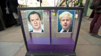 Moodbox with George Osborne and Boris Johnson