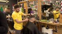 Bareknuckle Barbershop