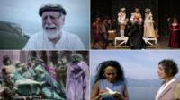 Films from Shakespeare's Globe