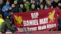 Daniel May banner