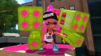 Splatoon character
