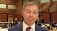 "Labour's Chris Bryant says the party needs to do ""soul searching"" to avoid years of ""wilderness""."