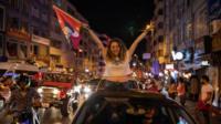 Türkiyə, bələdiyyə seçkiləri