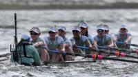 Cambridge almost sink as Oxford win