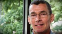 Chip Bergh, Levi Strauss CEO