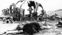 Tenerife air crash