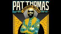 Ghana's Pat Thomas