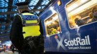 Transport Poilce Scotland