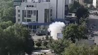 При взрыве в Киеве погиб сотрудник Главного управления разведки минобороны Украины