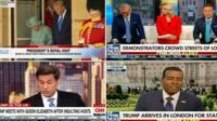US media outlets