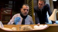 Археологи из Ирака