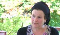 Лейла Ачишвили живет в одном из селений Панкисского ущелья. Ее сыновья уехали воевать в Сирию и там были убиты.