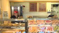 dundee pie shop