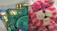 Ivor The Engine and Bagpuss