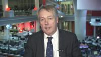 Prof Paul Cosford
