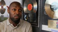 Radio 1Xtra's music manager Austin Daboh on playlisting