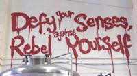 Tiny Rebel brewery