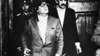 Salvador Allende se dirige por última vez a los chilenos. Anuncia que no renunciará a su puesto.
