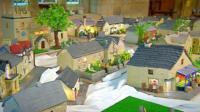 Cake village