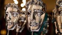 BAFTA trophies