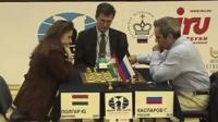 Judit Polgar vs Garry Kasparov