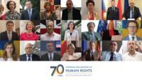 Hôm 10/12/2018 là ngày Nhân quyền Quốc tế và cũng là 70 năm ngày thông qua Tuyên ngôn Nhân quyền Quốc tế.