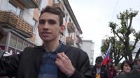 Олега Алексеева, организатора митинга против коррупции 12 июня в Калининграде, отчислили из Университета. Он утверждает, что по политическим мотивам.