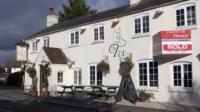 The Fox Inn, Warwickshire
