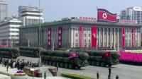 John Sudworth talks about his trip to North Korea