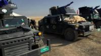 Иракская бронетехника