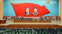 朝鲜4月25日迎来建军85周年。