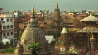 The fight to save Nepal's temples after earthquake
