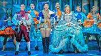 Cinderella, York Theatre Royal