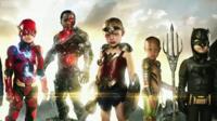 Фотограф из США Джош Росси сфотографировал детей с инвалидностью в костюмах супергероев.