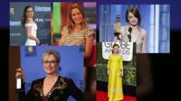 Bafta nominees