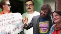 Обыски, аресты, задержания: как прошли первые недели июля в России