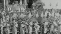 1926 Funeral