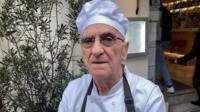 Filippo Falcone