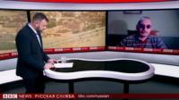 Вагнеровцы и зверское убийство в Сирии