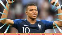 Highlights: France 4-2 Croatia