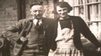 Harold Godsell and Miriam Greaves
