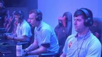 RAF pilots take on gamers