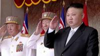 North Korea expert Jean Lee argues that the US approach played into Kim Jong-un's hands.