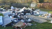 Harrow council is one of only two areas to see fly-tippers given the maximum fine of £50,000.