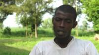 Isa Ibrahim